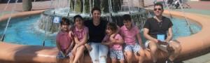 Asociación de familias numerosas de Burgos
