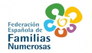 Federación española de familas numersosas